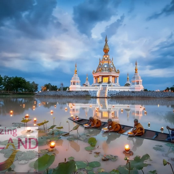 Amazing Thailand Pic