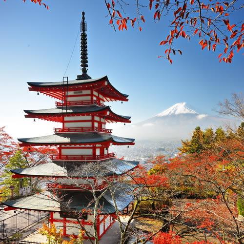 Globotours Tokyo Kyoto Amp Okinawa Package I Globotours