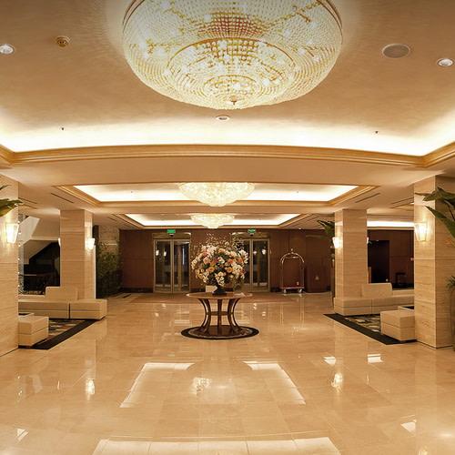 Hotel Hyundai Vladivostok