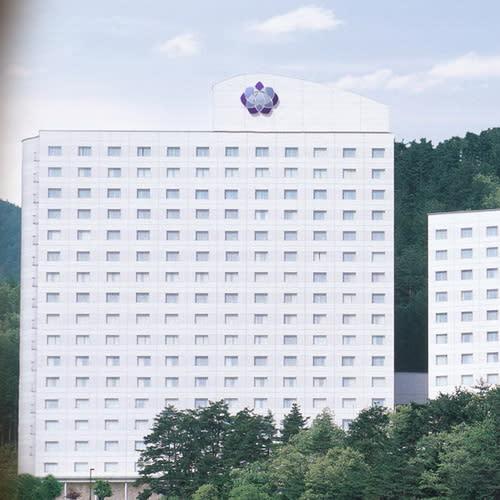 Hotel associa Takayama exterior500