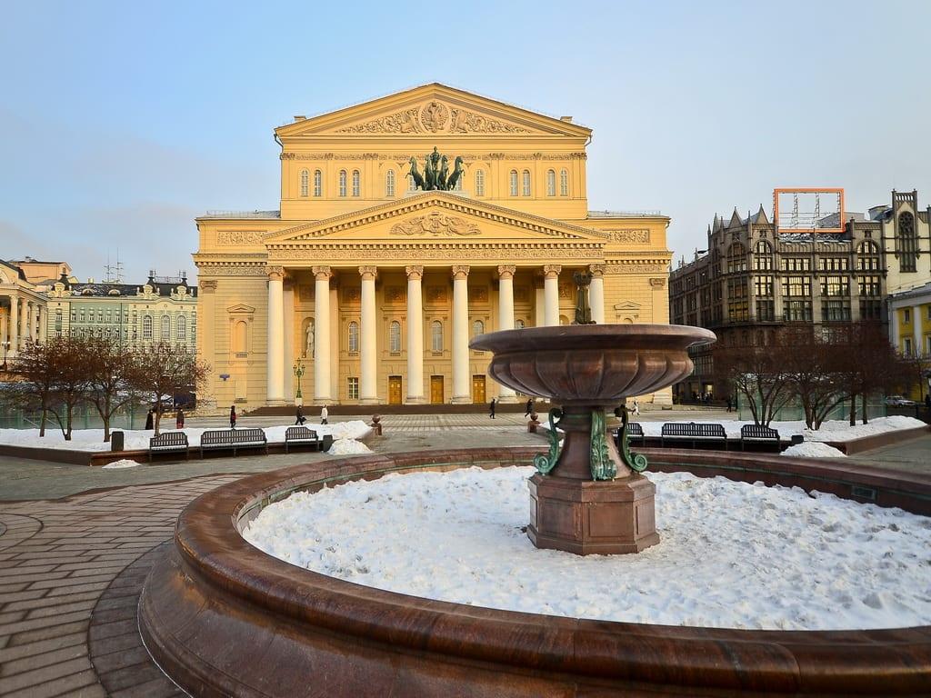 Bolshoi Moscow 1024