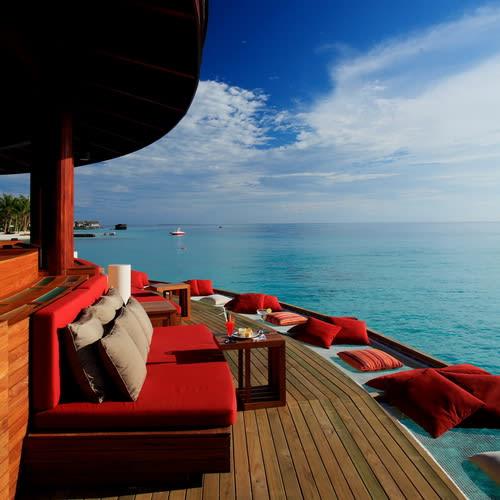 Centara Ras Fushi Maldives