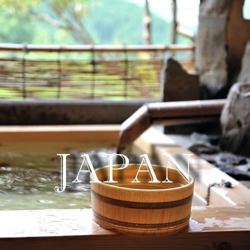 Japan - Hotels