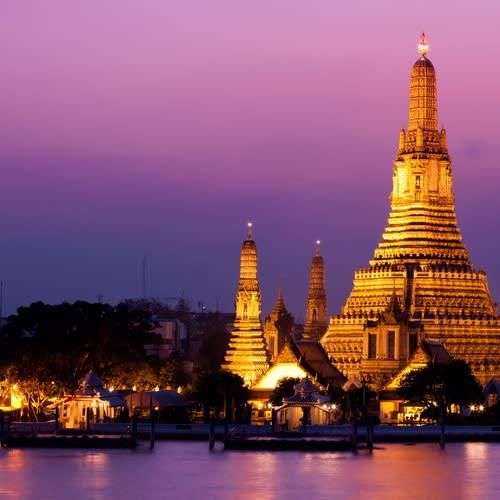 Bangkok Experience 500
