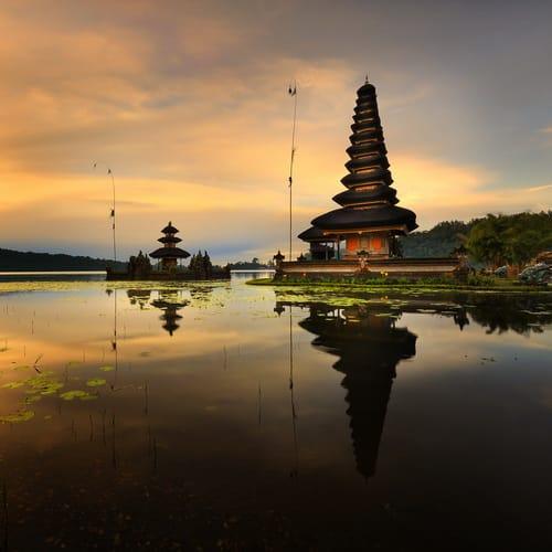 Classic Bali 500