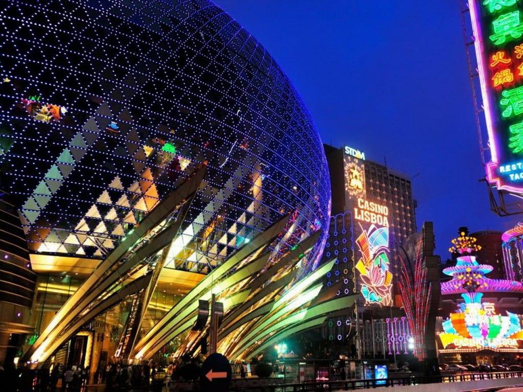 Macau Evening