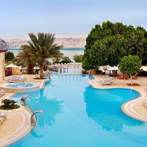Marriott Dead Sea 5