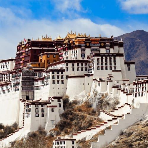 Tibet 500