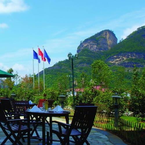 Wuyi Mountain Resort C & D