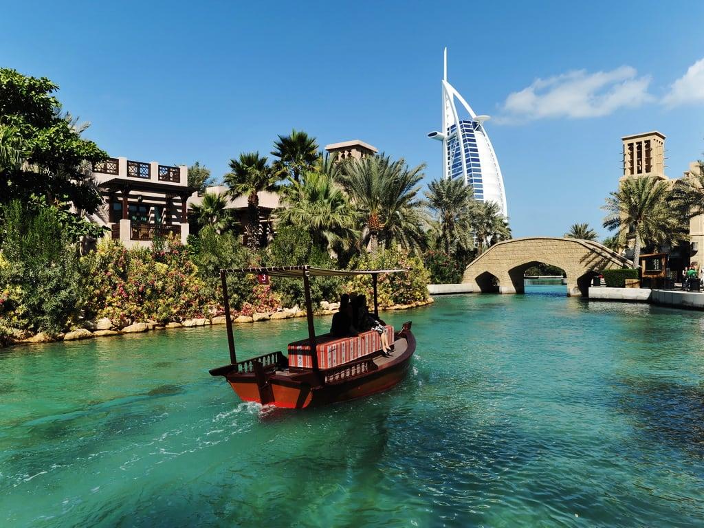 Dubai Burj Al Arab 1024