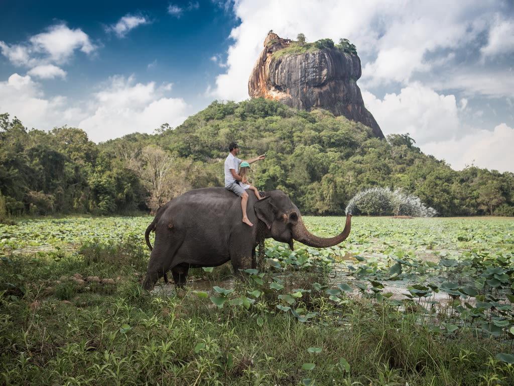 Sri Lanka Activities