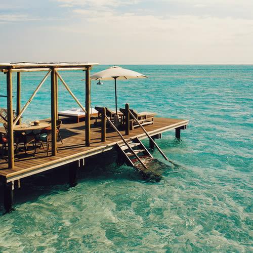 Cocoa Island By Como Hotel Prof