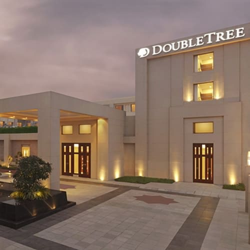 Double Tree by Hilton Agra Prof