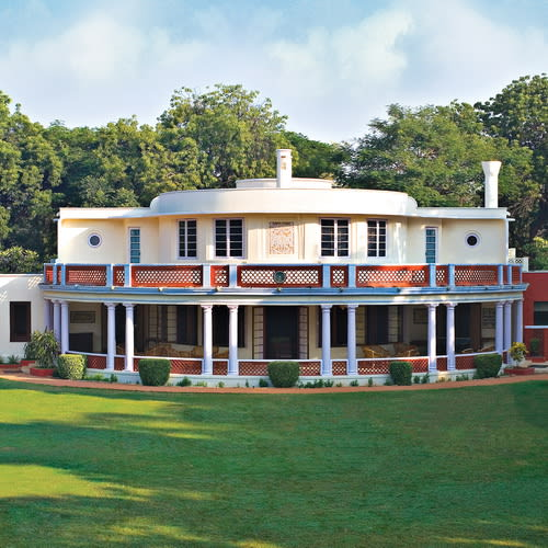 Hotel Juna Mahal Ranthambore
