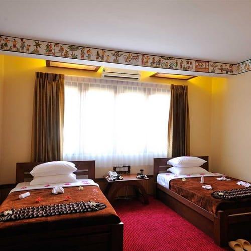 Bawga Theiddhi Hotel Bagan