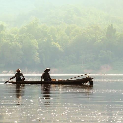 Mekong river 500