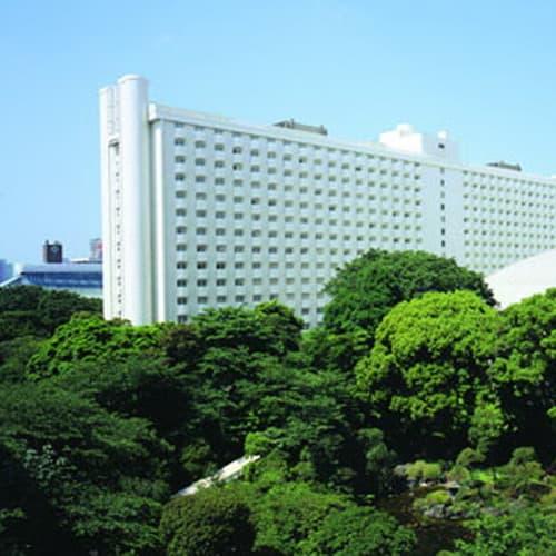 Grand Prince Hotel New Takanawa Tokyo