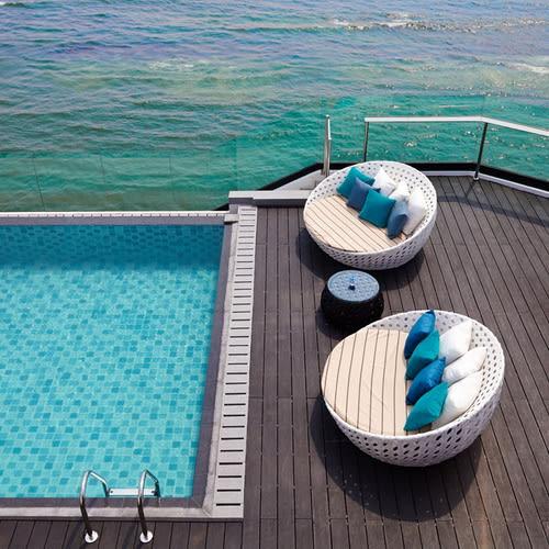 OZO Colombo Pool 500