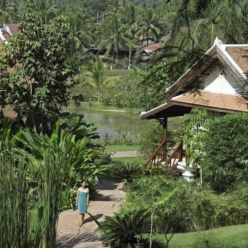 Belmond La Residence Phou Vao Luang Prabang Exterior500