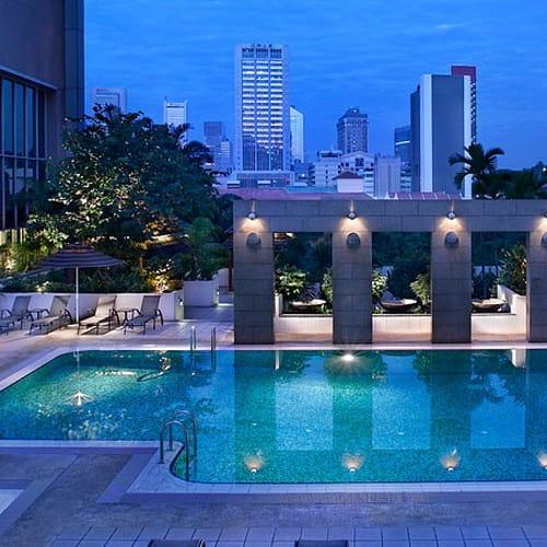 Carlton Singapore 500