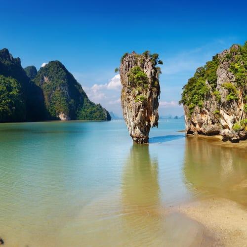 Phang Nga Bay500