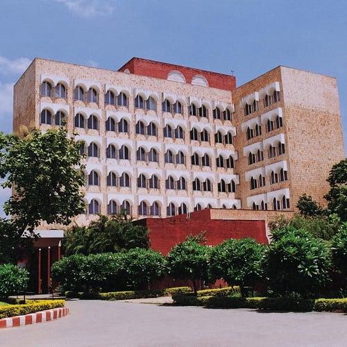 Taj Hotel Ganges Varanasi