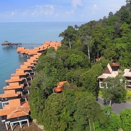 Berjaya Resort Langkawi 500