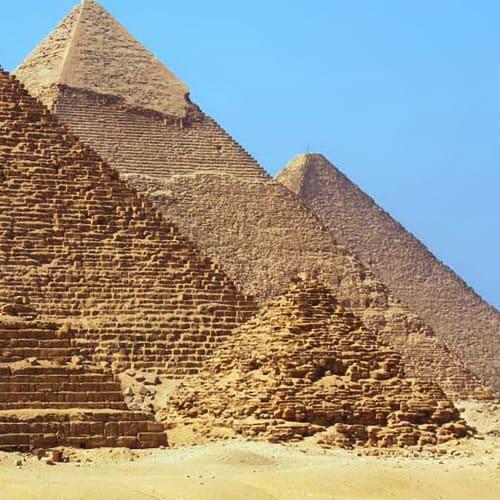 Egypt 500