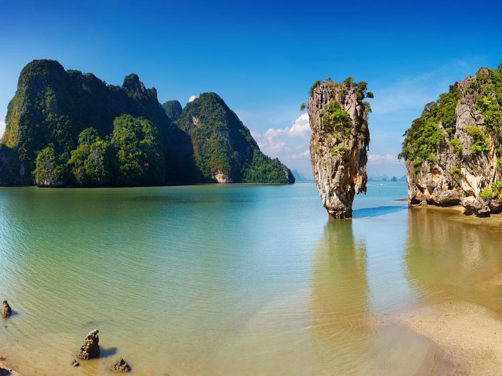 Phang Nga Bay 1024