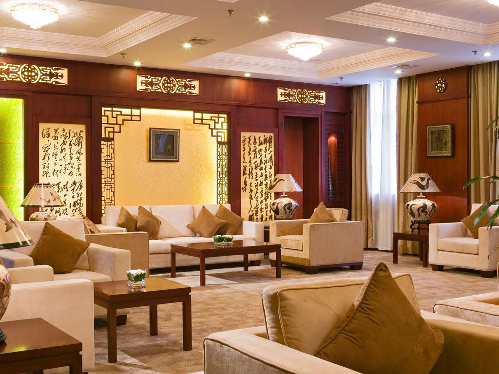 Hotel in XIAN - Mercure on Renmin Square Xian - AccorHotels