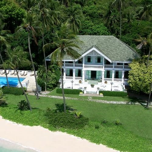 Phuket Cape Panwa Hotel-Exterior500