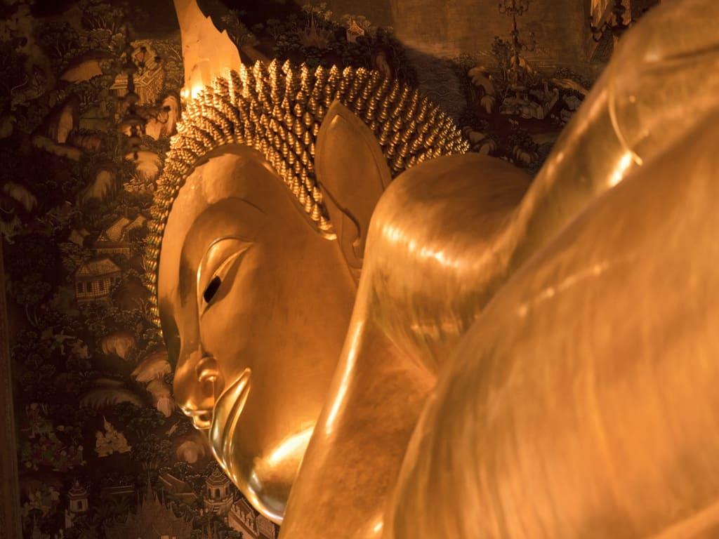 Wat Po Bangkok 1024
