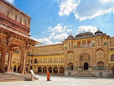 Amber Fort Jaipur 1024