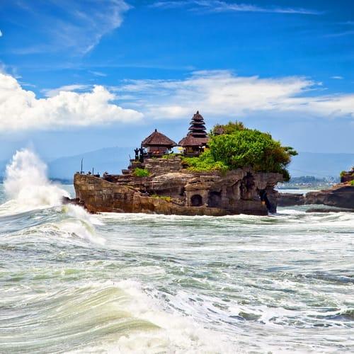 Bali Tanah Lot 500
