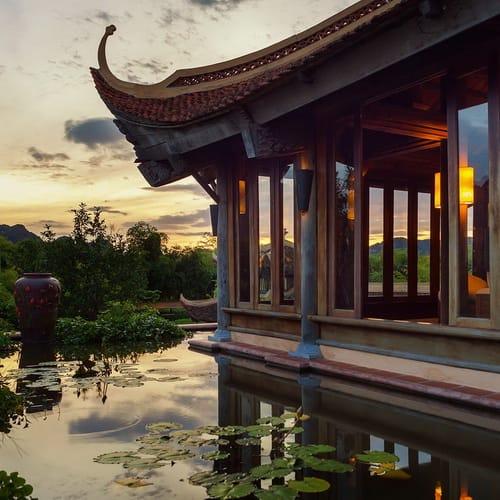 Emeralda Resort Ninh Binh500
