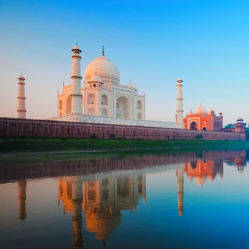 Eternal India 500