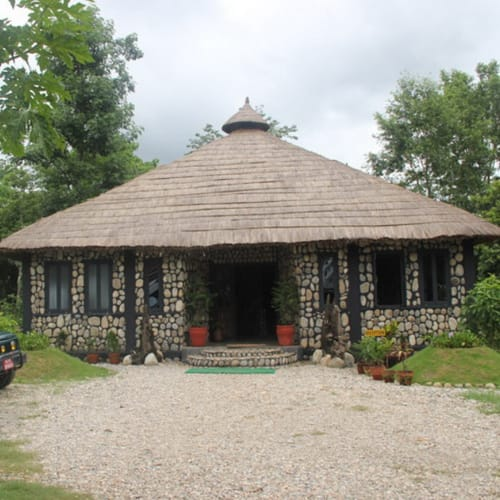 Jungle Villa Resort Chitwan