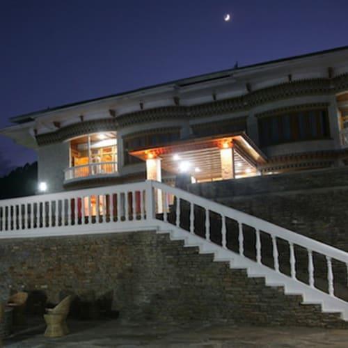Kunzang Zhing Resort Punakha