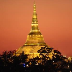 Myanmar Essential