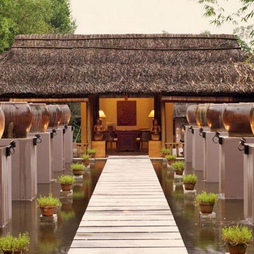 Pilgrimage Village Resort Hue