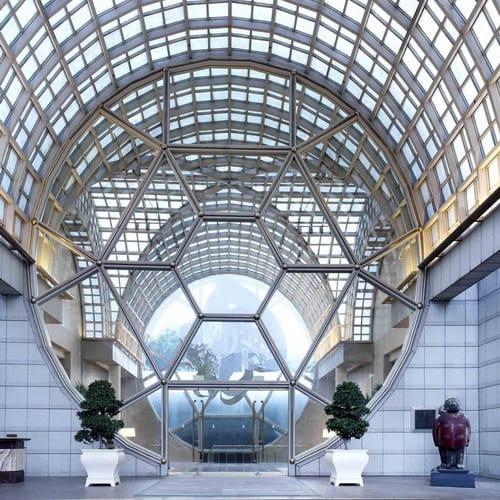 Ritz-Carlton Millenia Singapore
