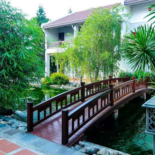 Palm Garden Beach Resort Hoi An