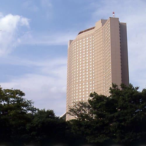 tokyo Hilton exterior 500