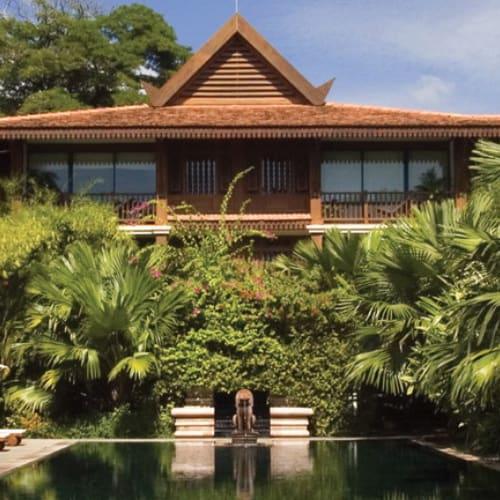 Belmond La Residence Siem Reap500