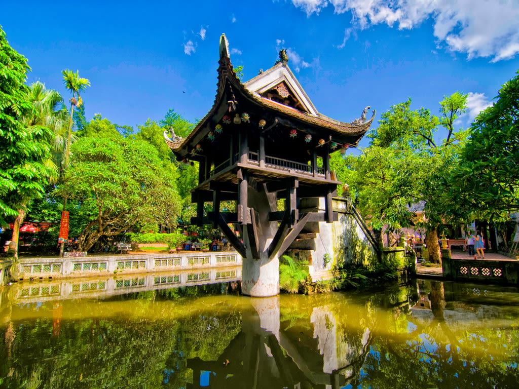 Hanoi Spot