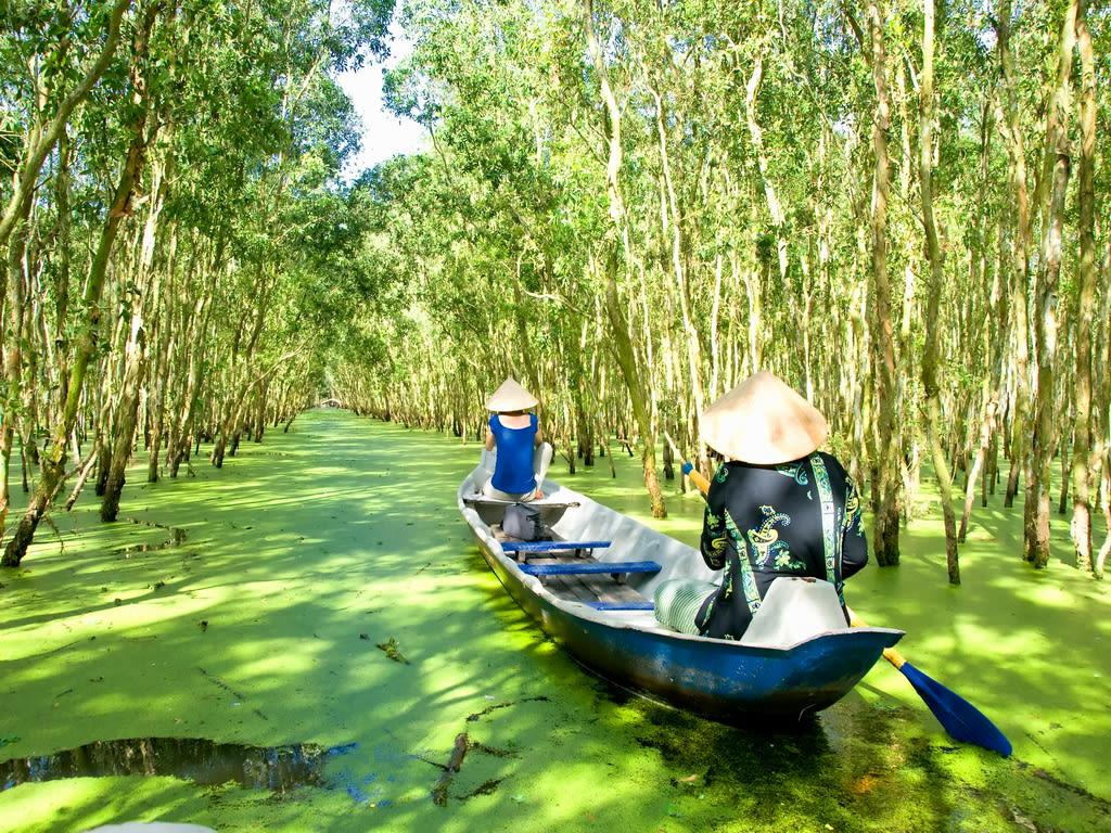 Mekong Delta  1024