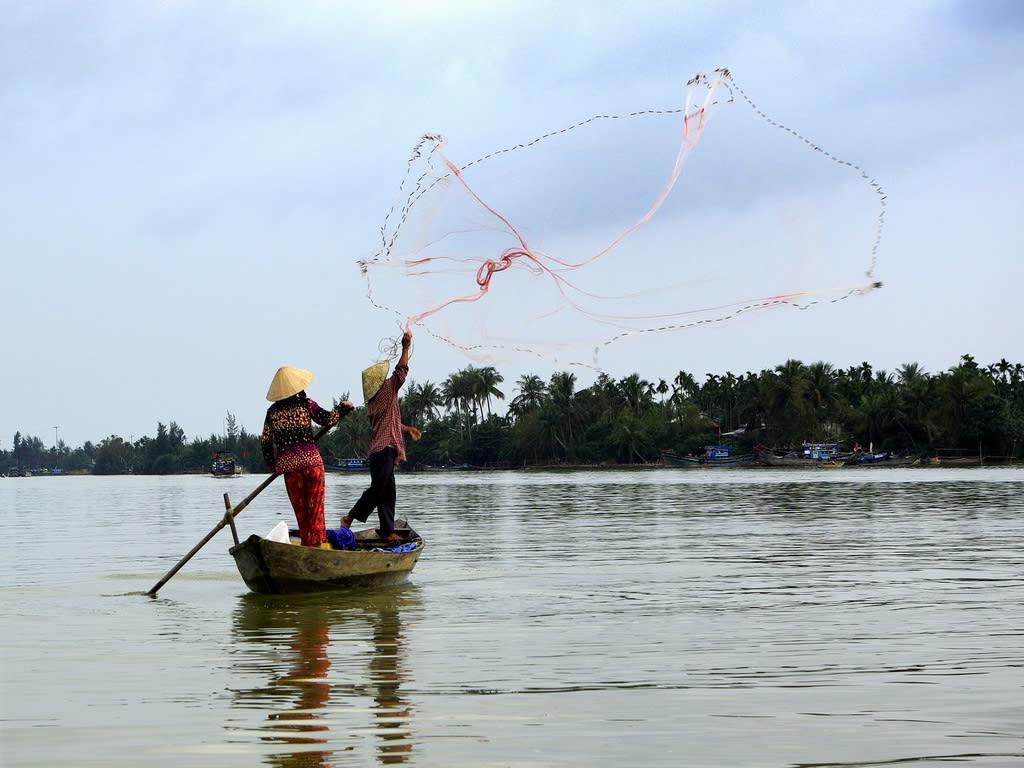 Mekong Fishermen1024