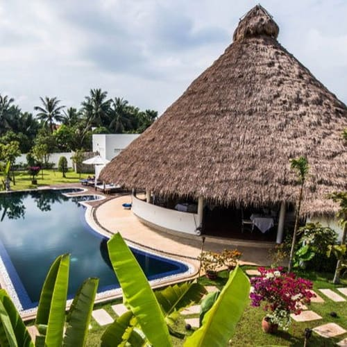 Navutu Dreams Resort & Spa<br /> Siem Reap