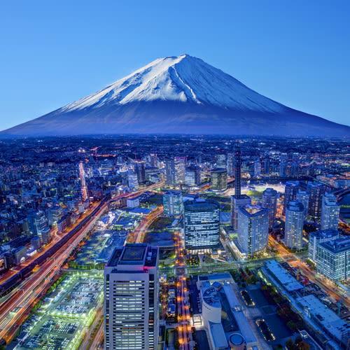 Tokyo Vacation 500