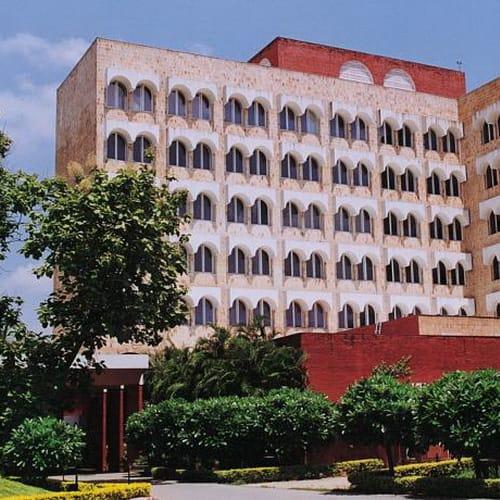 Gateway Hotel Ganges Varanasi